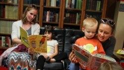 미국인이 전하는 미국이야기: 도서관