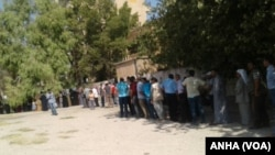 Syrian Kurdish elections