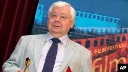 Олег Табаков (архивное фото)