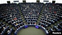 پارلمان اروپایی