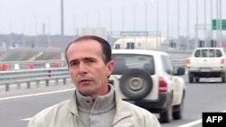 Hapet pjesa e parë e autostradës Morinë – Prishtinë – Merdarë
