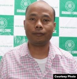 Direktur Migrant Care, Wahyu Susilo (dok. pribadi)