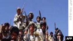خبر کشته شدن يک رهبر شورشيان وابسته به القاعده در پاکستان