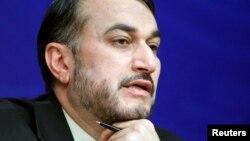 نائب ایرانی وزیر خارجہ