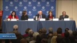 Zogby: 'Ortadoğu'yu Şu Anda Değiştirecek Bir Durum Yok'