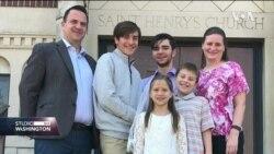 Četvoro djece porodice Dropić volontiralo u ispitivanjima Pfizer vakcine