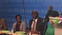 MDC-T's Den Moyo Fumes Over Emmerson Mnangagwa Presidency