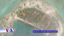CSIS: Việt Nam đặt hệ thống phòng thủ ở Trường Sa đối phó với Trung Quốc
