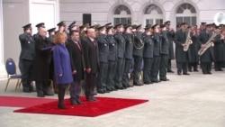 НАТО ќе и` овозможи на Северна Македонија владеење без руско мешање