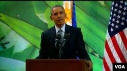 Բարաք Օբամայի դիրքորոշումը Հարավ-Չինական ծովում տիրող լարվածության շուրջ