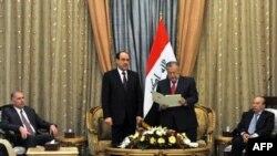 Irak'ta Yeni Hükümeti Başbakan El Maliki Kuracak
