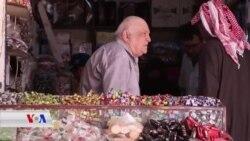 Buhabûna li Bakur û Rojhilatê Sûriyê Tevgera Cejna Remezanê Kêm Kiriye
