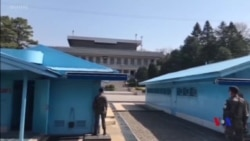 南韓呼籲美朝重啟去核化談判