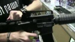 Контроль над оружием: Обама vs Конгресс