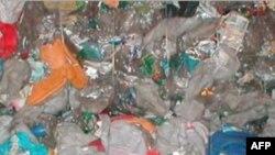 Việt Nam có 44 triệu tấn chất thải rắn vào năm 2015