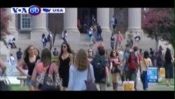 55 trường đại học Mỹ bị điều tra liên bang về quấy rối tình dục