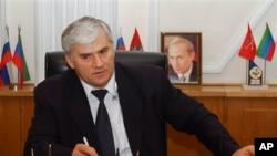 Саид Амиров. Архивное фото.