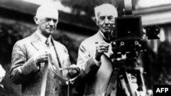 George Eastman film ve fotoğrafçılıkta bir öncüydü
