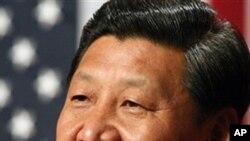 چینی نائب صدر ژی کےدورہ امریکہ کا آخری مرحلہ