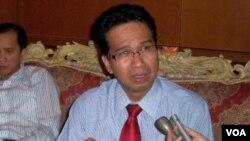 Ketua Komnas HAM, Ifdal Kasim: sebagian besar pengaduan pelanggaran HAM yang masuk ke Komnas HAM dilakukan polisi.