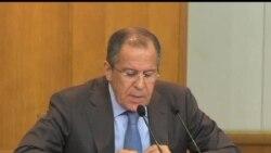 2012-07-17 美國之音視頻新聞: 潘基文星期二前往中國討論敘利亞危機