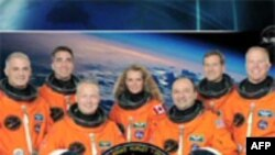 Космический челнок «Эндевор» готов к очередной миссии