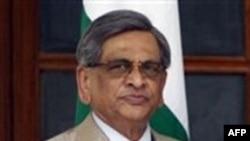 Ngoại trưởng Ấn Ðộ S.M.Krishna đã hội đàm với Ngoại trưởng Afghanistan tại New Dehli