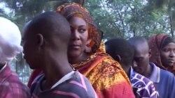 Abanyarwanda baba hanze y'igihugu bitabiriye amatora ya Referendumu