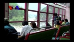 REWIND: Rail Rides Link South Koreans to Rural Roots (VOA On Assignment Aug 23)