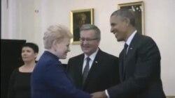Чи займуть найвищі посади ЄС друзі України?
