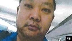 Ông Su Bin đã nhận tội âm mưu chuyển thông tin quân sự của Mỹ cho Trung Quốc trong thời gian từ năm 2008 đến năm 2014. (Ảnh tư liệu)
