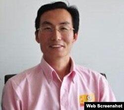 北京律师李方平。(资料照片)