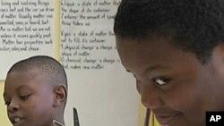 Dječaci - problem američkog osnovnog školstva