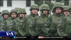 Parlamenti i Kosovës debaton për Forcën e Sigurisë
