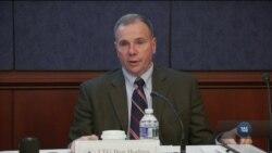 Миротворча місія має бути потужною та з широкими повноваженнями - генерал Бен Годжес. Відео