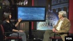 Tom Gjelten u razgovoru sa Amrom Alirejsović