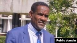 Ministera Qonnaa, Obbo Umar Huseen