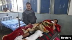 ایل او سی پر سیز فائر کی خلاف ورزی کے باعث پاکستان اور بھارت جانی نقصان کے دعوے کرتے رہتے ہیں۔(فائل فوٹو)
