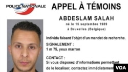 Morocco has issued an arrest warrant for Salah Abdeslam, a suspect in the Nov. 13 attacks in Paris.
