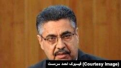 شرح کامل مصاحبه با احمد ناصر سرمست را از اینجا بشنوید: