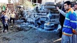 انفجار مرگبار در بغداد