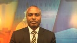 """Abel Chivukuvuku vê """"mão"""" do MPLA no eventual chumbo ao seu projeto político e deixa avisos- 4:00"""