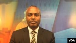 Abel Chivukuvuku, político angolano