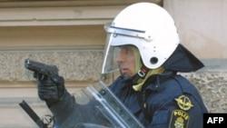 В Швеции арестованы подозреваемые в терроризме