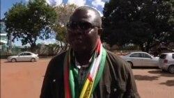 Zimbabwe Pastor Shows Solidarity For Fellow Pastor Mawarire