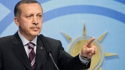رجب طيب اردوغان، رييس جمهورى تركيه