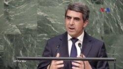 TT Bulgaria xin lỗi về vụ lính biên phòng bắn chết người tị nạn