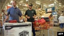 Экономика США: статистика против опросов