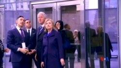 2015-09-01 美國之音視頻新聞:克林頓前國務卿電郵包括機密信息