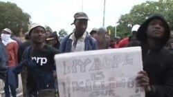 Xenofobia e Desemprego na África do Sul